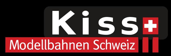 Kiss Modellbahnen Schweiz