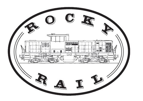Rocky Rail