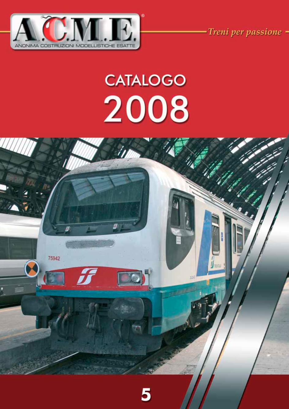 A.C.M.E - Catalog 2008