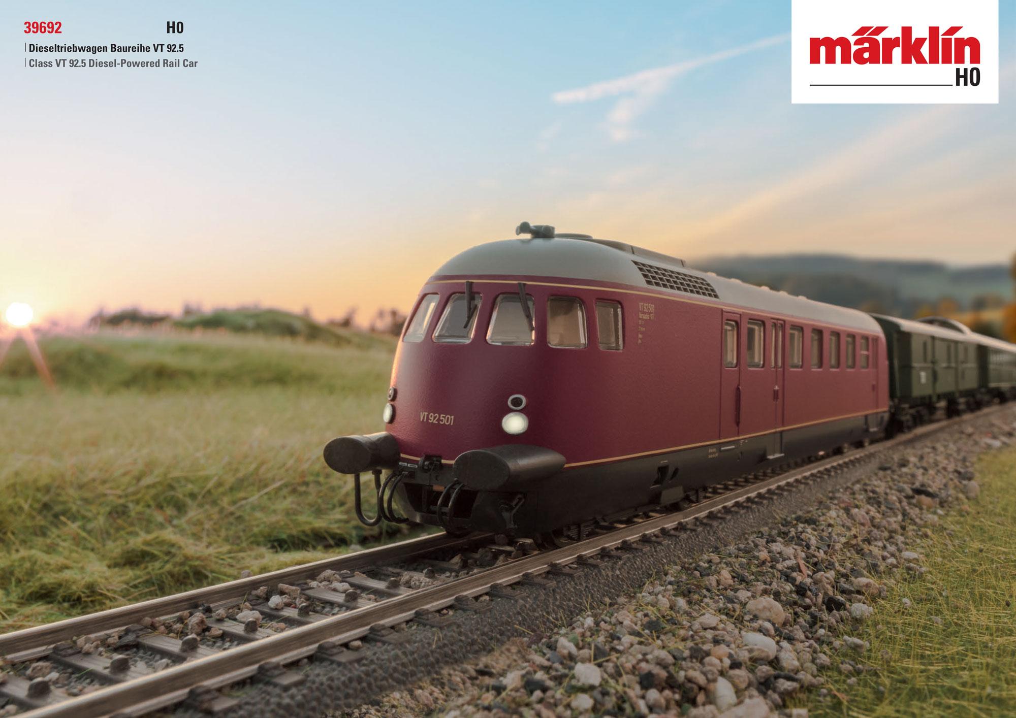 Märklin - 2nd Insider Model 2021
