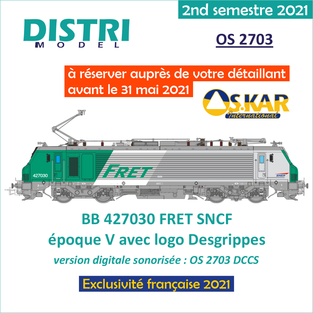Os.Kar - Announcements 2021