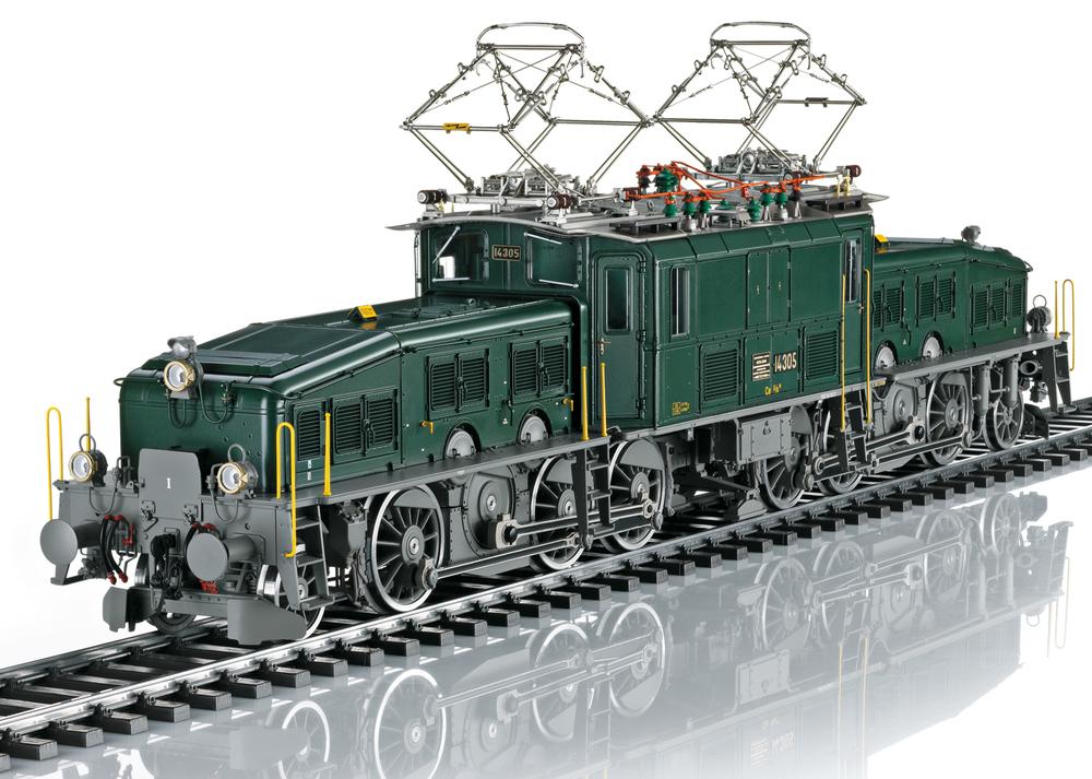 Class Ce 6/8 III Electric Locomotive