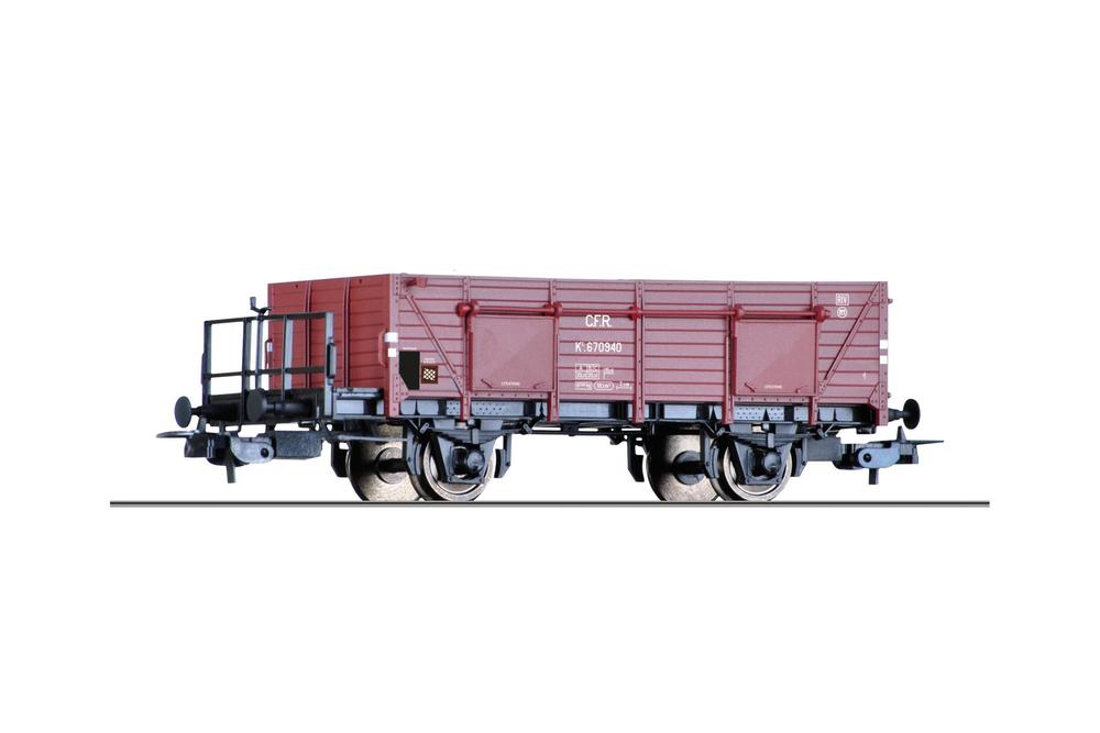 CFR - KE freight wagon