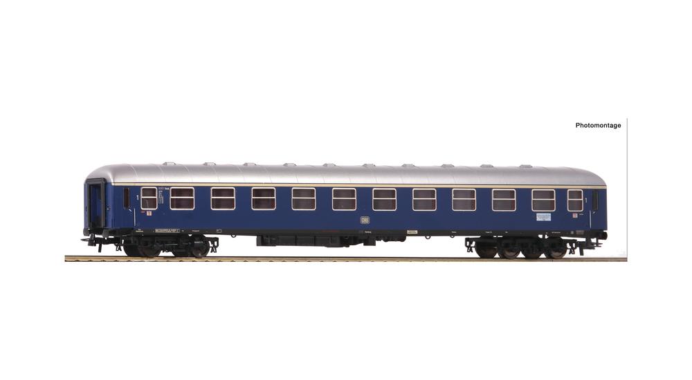 1st class express coach, DB