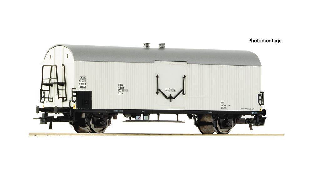 Refrigerator wagon, ÖBB