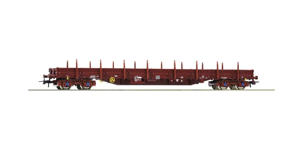 Stake wagon, SNCB