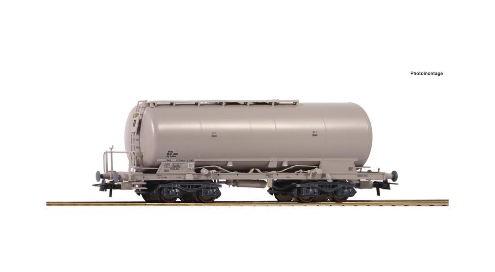 Silo wagon, Vigier Cement