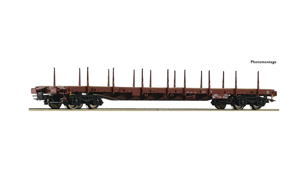 Stake wagon, FS