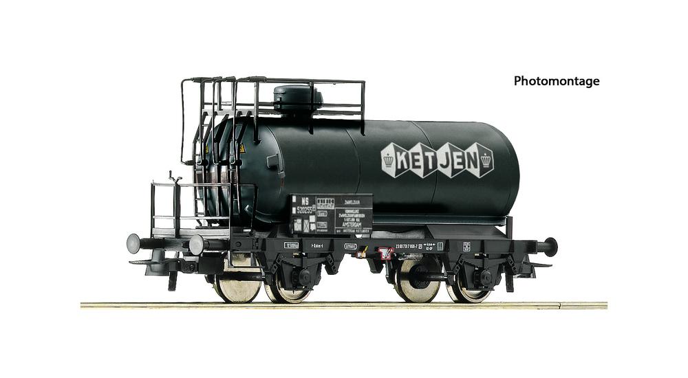 "Tank wagon ""Ketjen"", NS"