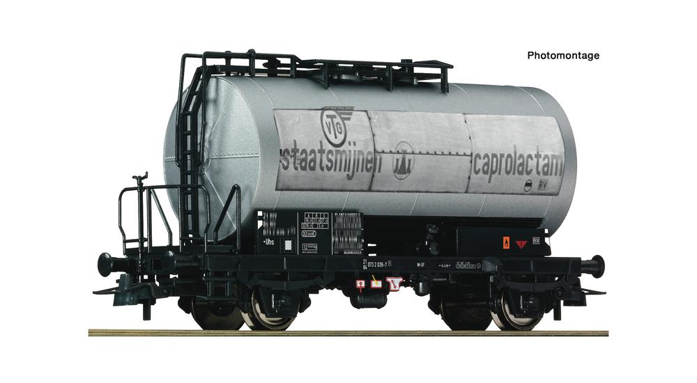 Tank wagon, VTG