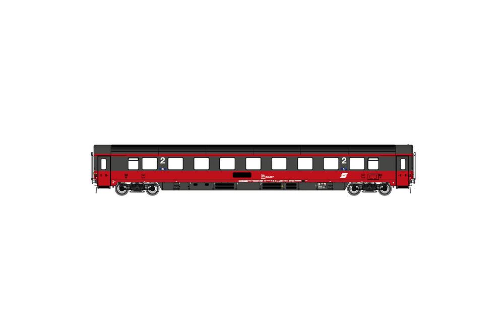ÖBB Bmpz 29-91.0