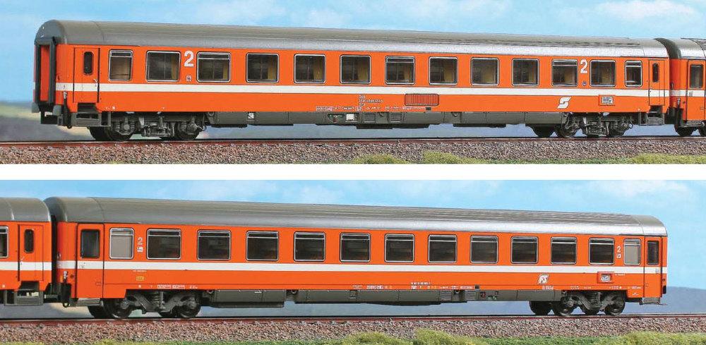 ÖBB Bmz 21-90.0 & FS Bz 21-90