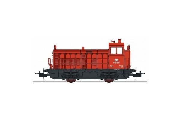 DB - V 45 Diesel locomotive