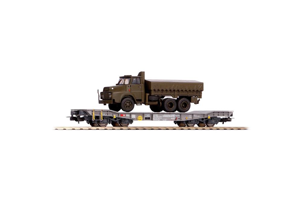 LBA - Slmmnps freight wagon