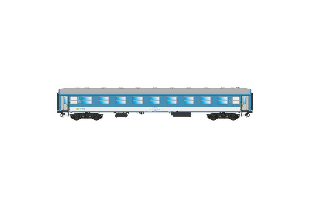 H-Start - Ao 19-37 passenger coach