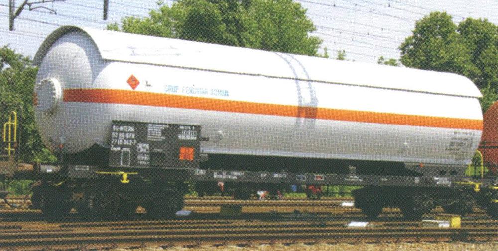 GFR - Zackks tank wagon