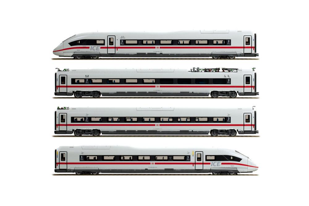 DB - Class 412 / 812 (ICE 4)
