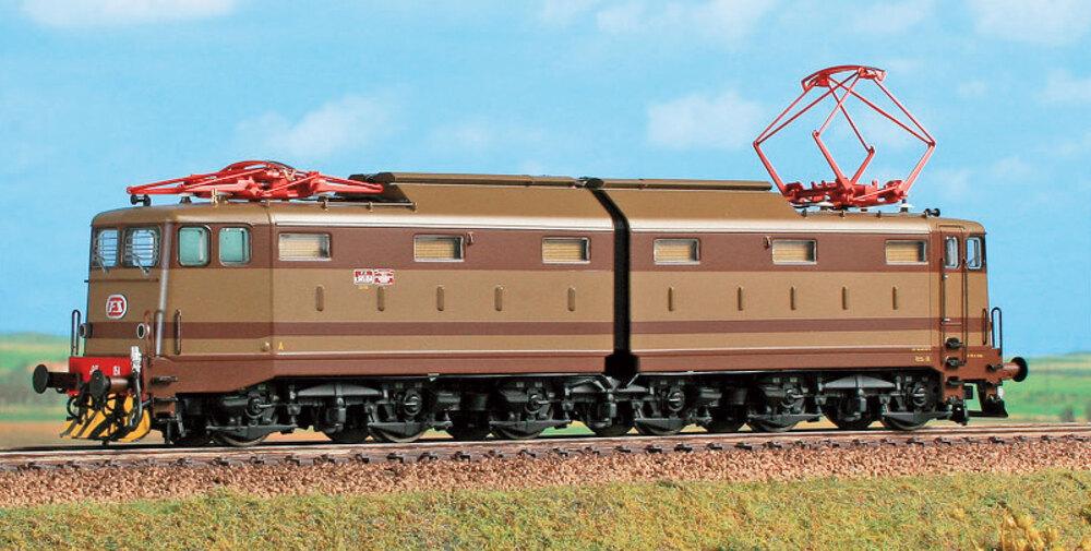 FS - E.645.054 electric locomotive