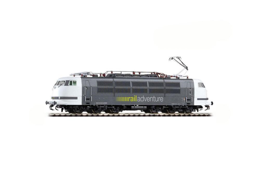 RailAdventure - Class 103 electric locomotive