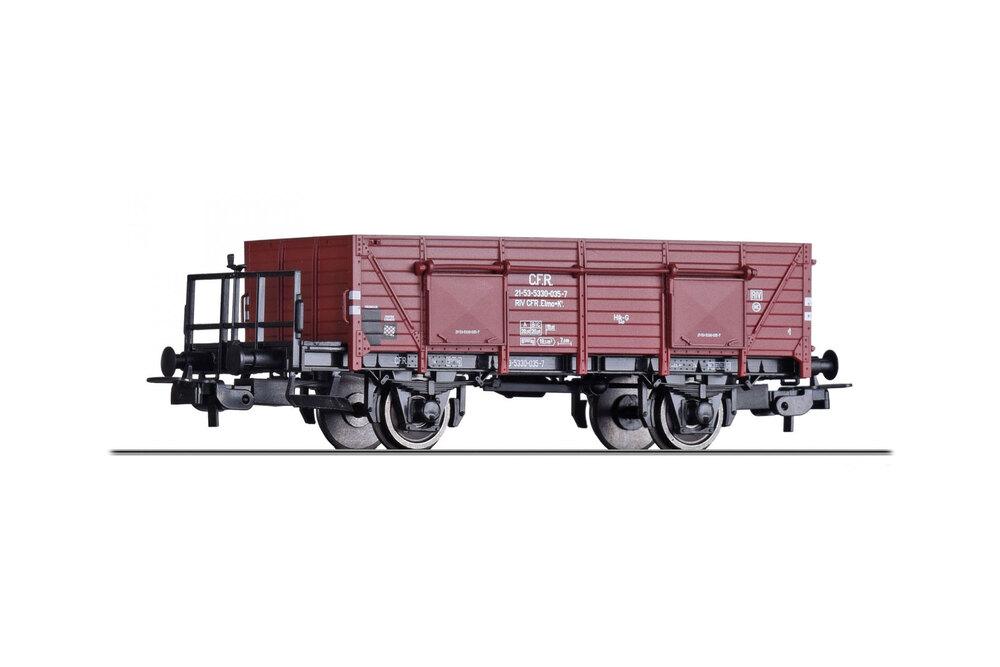 CFR - Elmo freight wagon