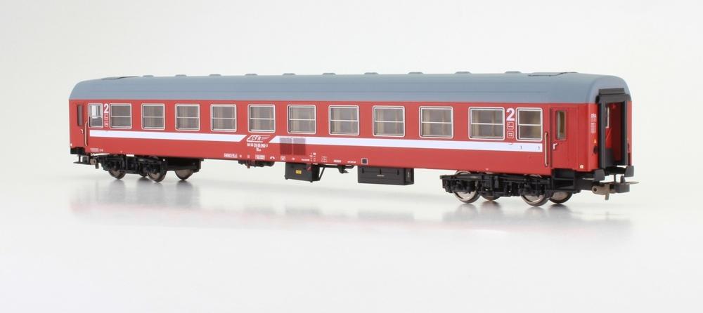 CFR Calatori - Blee 20-55 passenger coach