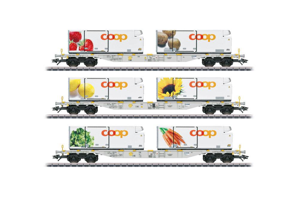 AAE Cargo - Sgns