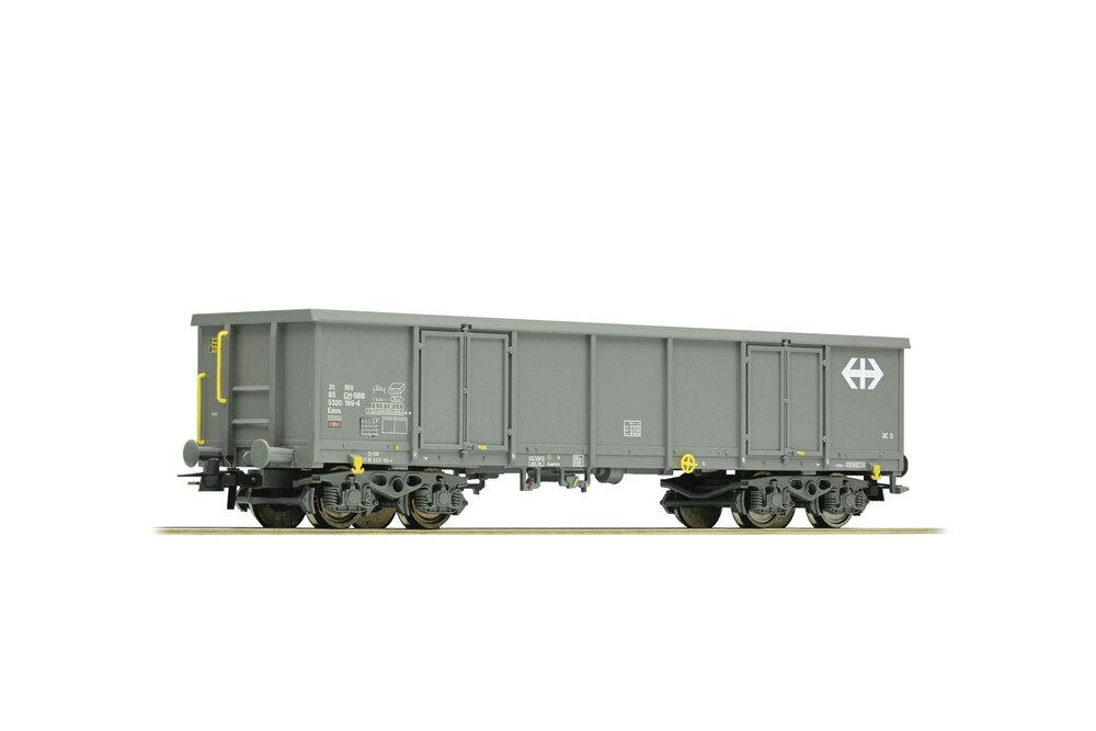 SBB CFF FFS - Eaos freight wagon