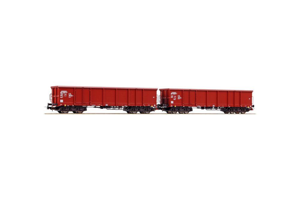 DB - Eaos-x051 freight wagons