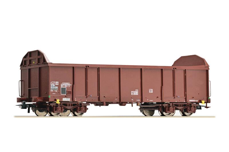 SBB Cargo - Eaos freight wagon