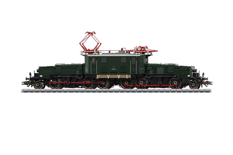 ÖBB - Class 1189 electric locomotive