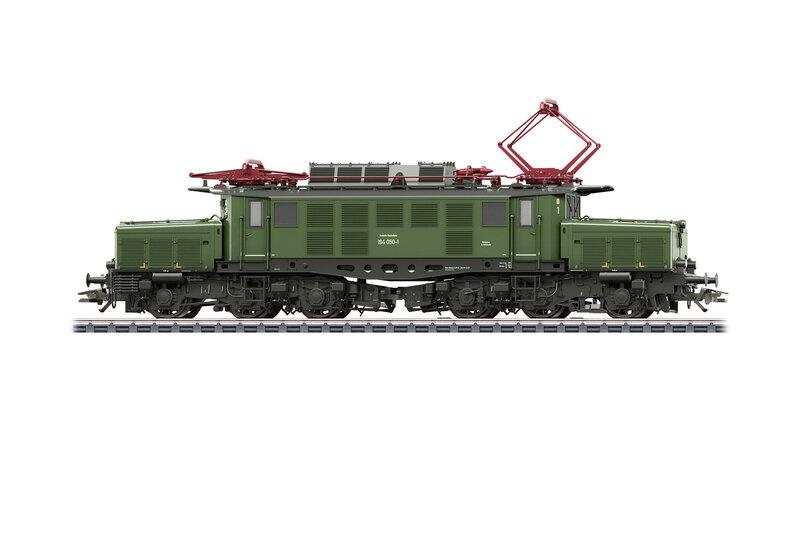 DB - Class 194 electric locomotive