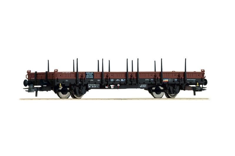 CFR - Ks freight wagon