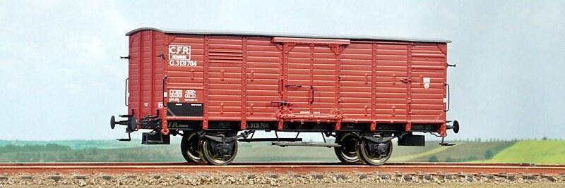 CFR - G 3131 freight wagon