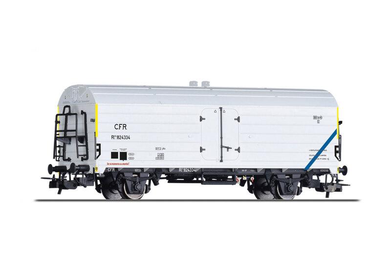 CFR - Rsfw/c freight wagon