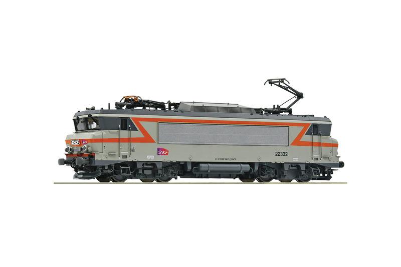 SNCF - BB 22332