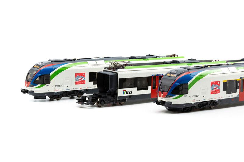 TiLo - ETR 524