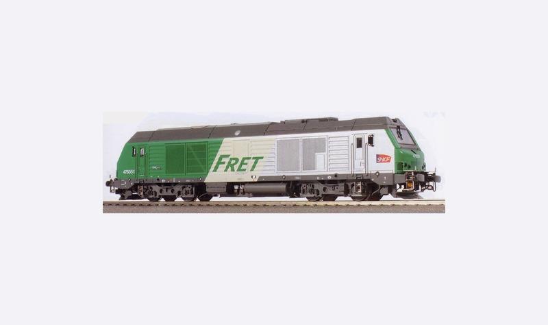 SNCF - BB 475051