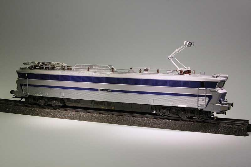 SNCB - HLE 1805