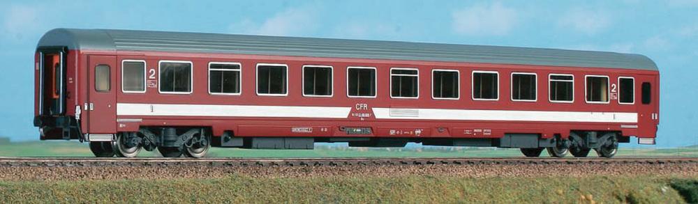 CFR - AVA 200 passenger coach