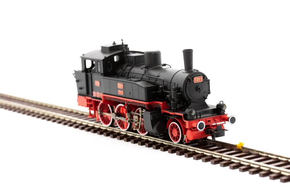 CFR - Class 7311 steam locomotive