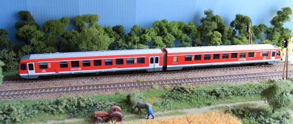 IRC - ex-DB Class 628.4 diesel railcar