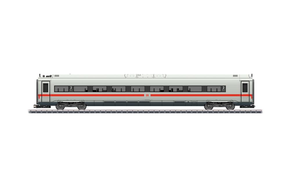 DB - Class 412 / 812 (ICE 4) additional coach