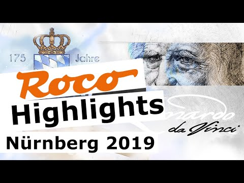 Video: Roco Highlights 2019