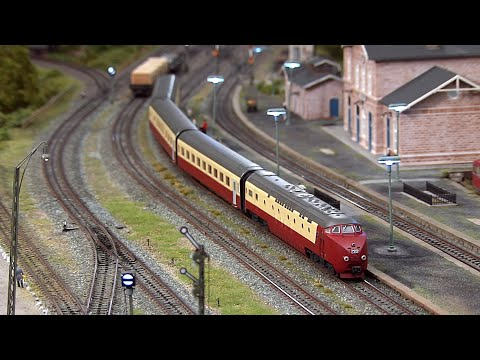 Video: Märklin TV Extra - Episode 29