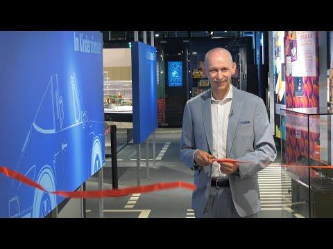 Video: Märklin TV Extra - Episode 35