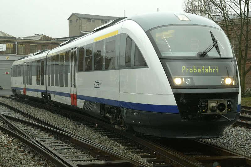 Class 96