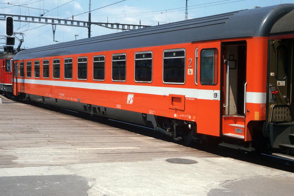 Bz 21-90 (UIC-Z