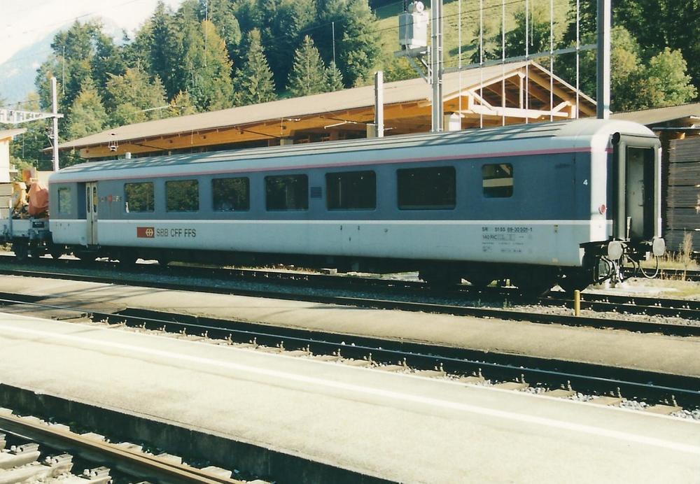 SR 89-30 501