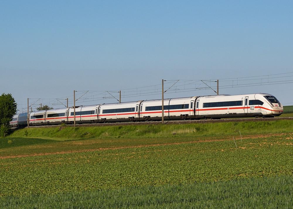 Class 412 / 812