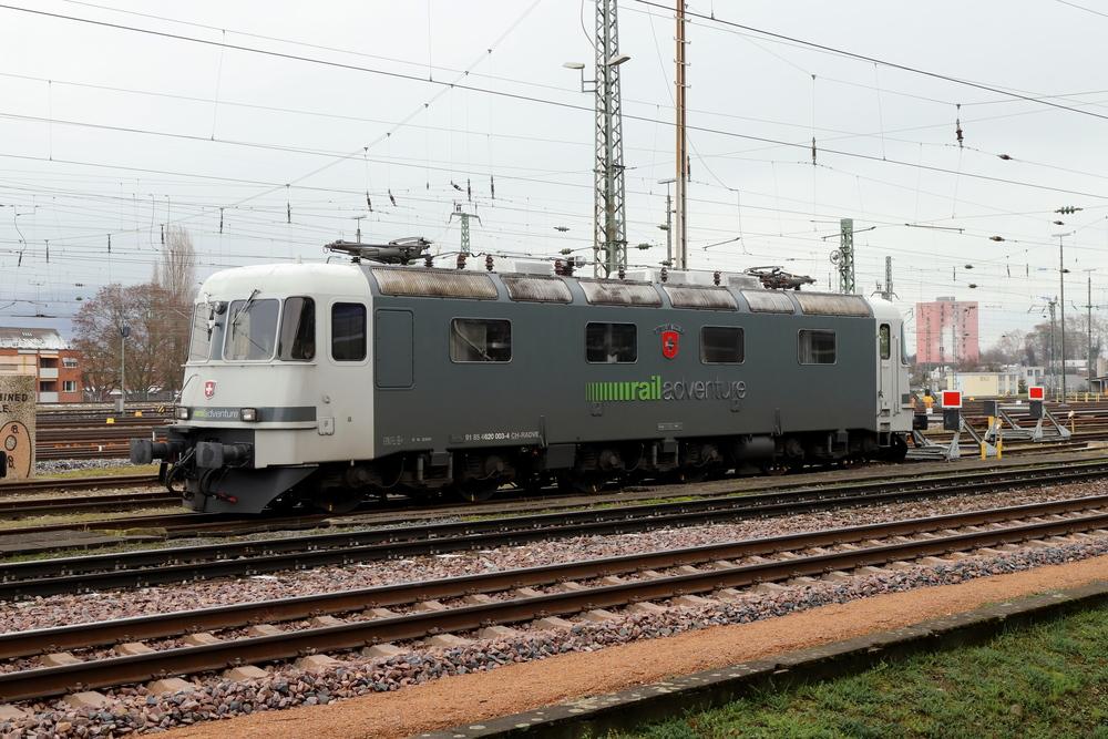 Re 620